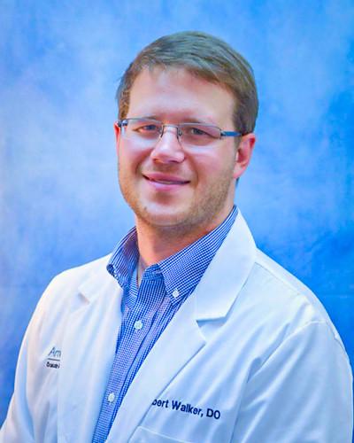 Dr. Robert Walker