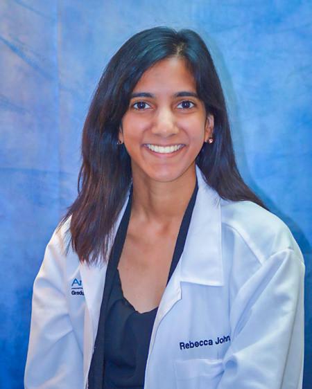 Dr. Rebecca John