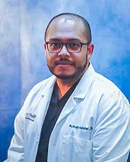 Dr. Rohail Haider
