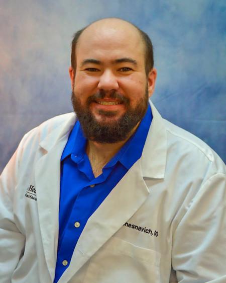 Dr. Nixi Chesnavich