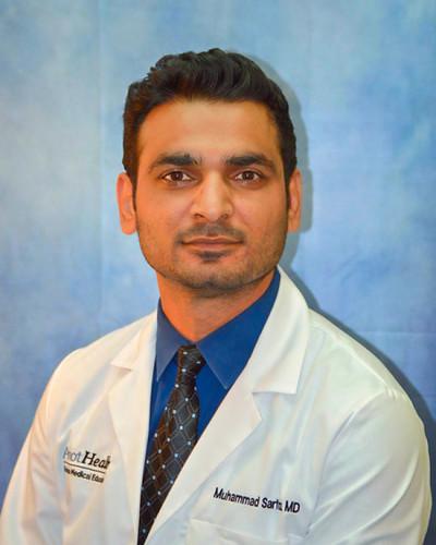 Dr. Muhammad Sarfraz