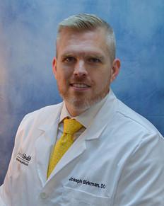 Dr. Joseph Birkman
