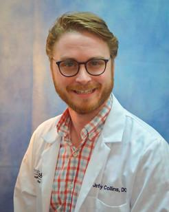 Dr. Jeff Collins