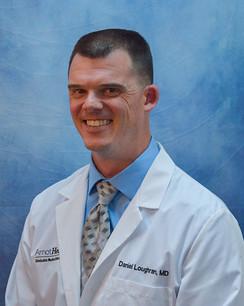Daniel Loughran, MD (Commonwealth Medical College)
