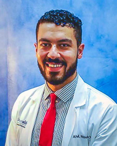 Dr. Ahmed Nour