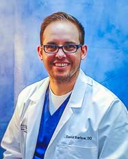 Dr. David Barlow