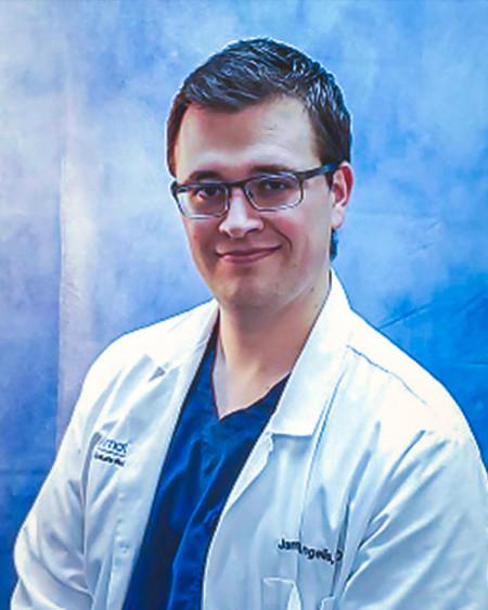 Dr. James DeAngelis