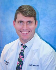 Dr. Liam O'Hehir