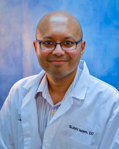 Dr. Subhi Islam