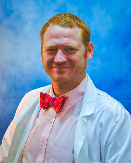 Dr. Bryce Parrish
