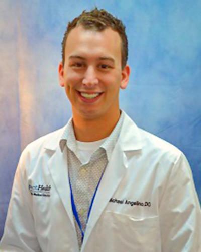 Dr. Michael Angelino