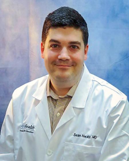 Dr. Sean Nealy