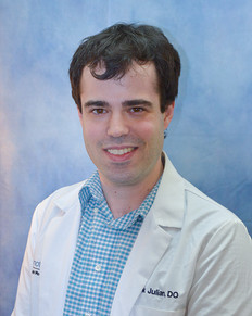 Dr. Mark Julian