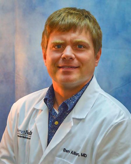 Dr. Benjamin Allison