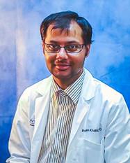 Dr. Khurram Khalid
