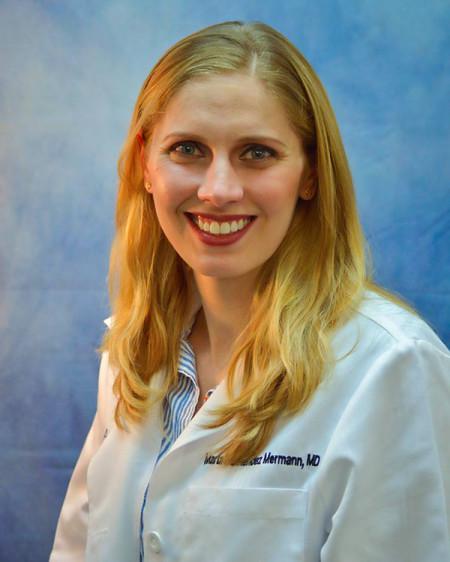 Dr. Marta Hernandez-Hermann