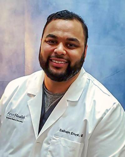 Dr. Sonny
