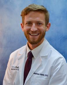 Dr. Mathieu Mehl