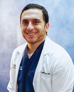 Hakkam Zaghmout, MD (Ross University SOM)