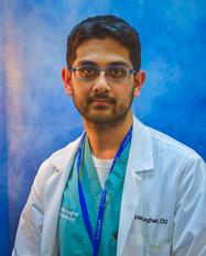 Dr. Hasan Asghar