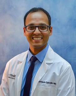 Akhilesh Dakwale, MD (St. George's University SOM)