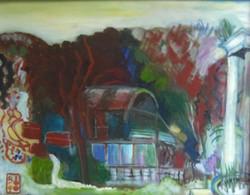 Schoenberg at Duvale