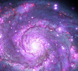 galaxy_Messier 51_x