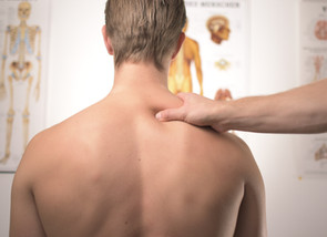 RELIEVE YOUR TRIGGER POINTS WITH THIS EASY MASSAGE