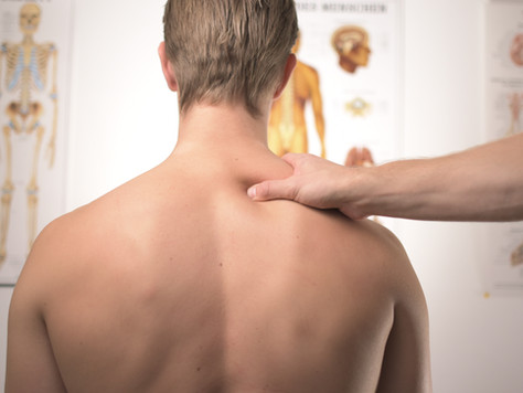 Massagem Esportiva: Estratégia para diminuição da dor muscular após exercício físico intenso