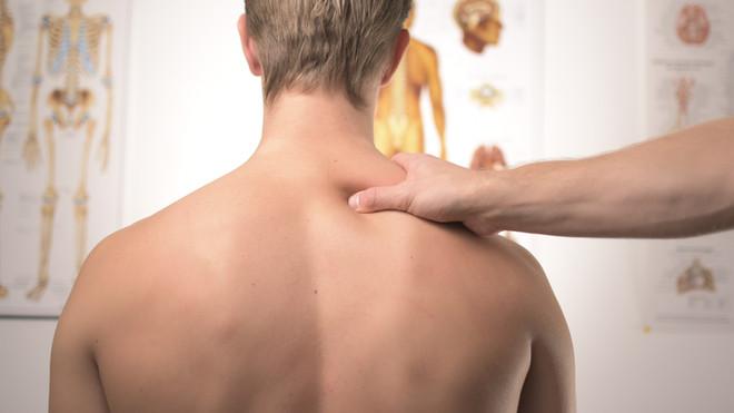 Massage for Health & Wellbeing