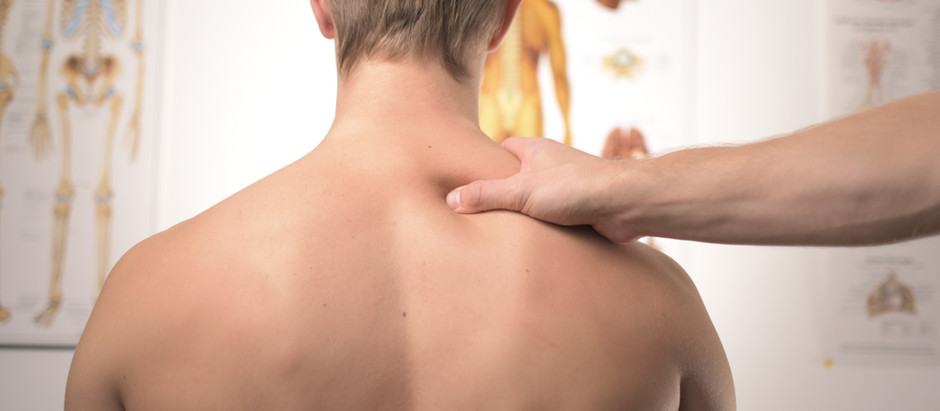 Research Shows Acupuncture Treats Fibromyalgia