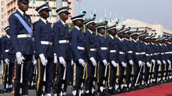 FÊTE NATIONALE DU CAMEROUN