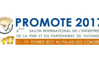 ARES Développement et ARESCAM sont présents au salon PROMOTE 2017