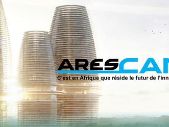ARES Développement et ARESCAM bientôt présent en Côte d'IVOIRE