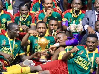 CAN 2017 : Le Cameroun remporte sa cinquième Coupe d'Afrique des nations en battant l'Egypte