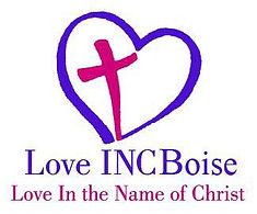 Love INC Boise