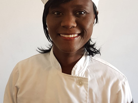Chefs of Cape Town - Story Of Chef Madeline Chimvumbo