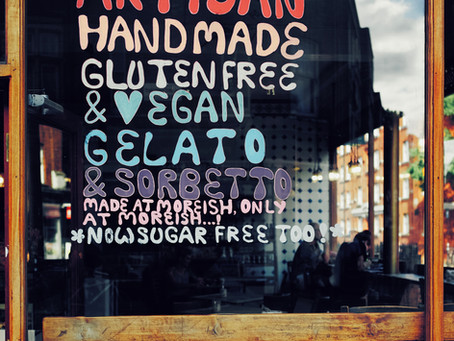 Is Gluten free?