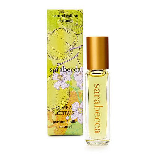 Résultats de recherche d'images pour «sarabecca citrus floral»