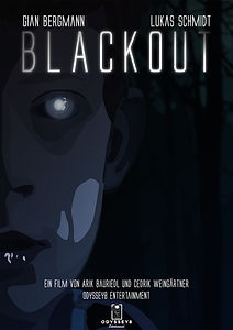 Blackout Short Film 2016 Odyssey8 Cedrik Weingärtner Arik Bauriedl