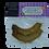 Thumbnail: Saucisse de canard 20% foie gras et piment d'Espelette dorée au four