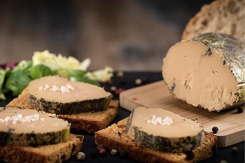 Foie gras de canard mi-cuit 250g