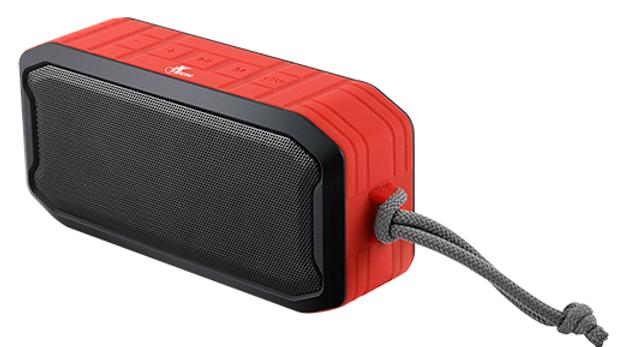 XTech Malloy Portable Bluetooth Speaker 5W IPX6 XTS-621