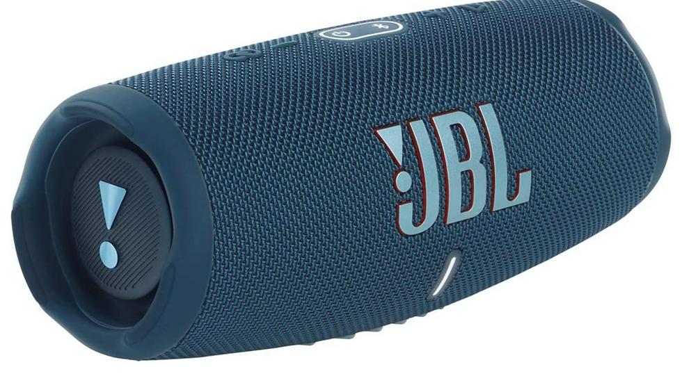 JBL Charge 5 BLUE Bluetooth Speaker