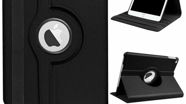 """iPad Pro 10.5"""" Leather Folder Case"""