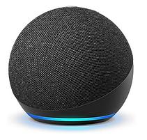 Amazon Echo Dot (4th Gen)   Smart speaker with Alexa   Charcoal
