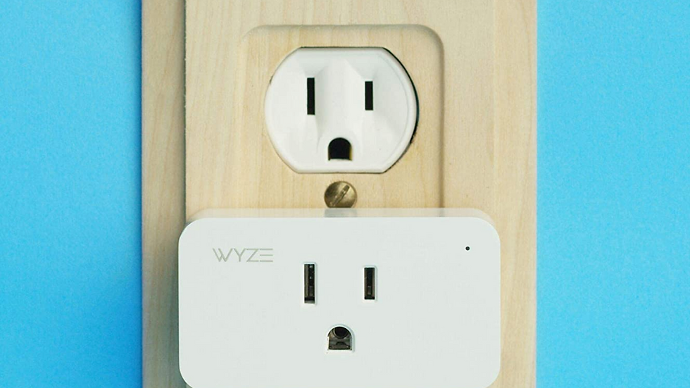 Wyze Smart Plug (1-Pack)