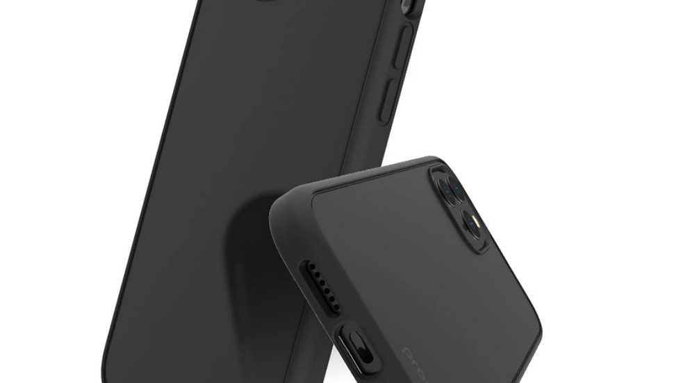Prodigee Safetee Smooth Case (Available for 12 Mini, 12, 12 Pro & 12 Pro Max)