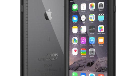 Lifeproof iPhone 6+ NUUD Case