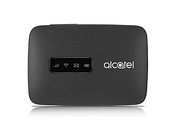 Alcatel Link Zone 4G LTE Mobile Wifi, Up to 15 Users, MW41NF